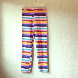 Cotton kids leggings